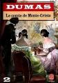 Couverture Le Comte de Monte-Cristo (2 tomes), tome 2 Editions Le Livre de Poche 1973