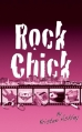 Couverture Rock Chick, tome 1 : A la diable Editions Smashwords 2011
