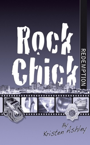 Couverture Rock Chick, book 3: Redemption