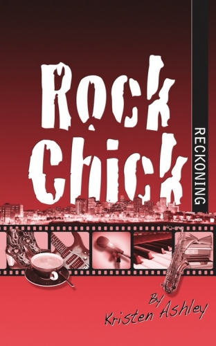 Couverture Rock Chick, book 6: Reckoning