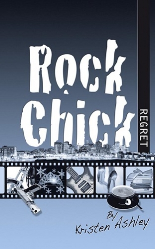 Couverture Rock Chick, book 7: Regret