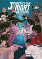 Couverture Jusqu'à ce que la mort nous sépare, tome 18 Editions Ki-oon 2013