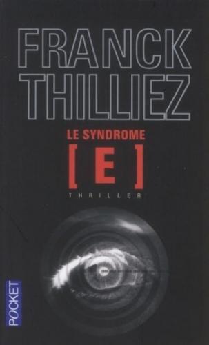 Couverture Franck Sharko & Lucie Hennebelle, tome 1 : Le syndrome E