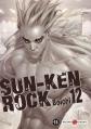 Couverture Sun-Ken Rock, tome 12 Editions Doki Doki 2011