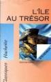Couverture L'île au trésor Editions Hachette (Classiques) 1994