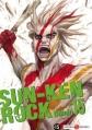 Couverture Sun-Ken Rock, tome 15 Editions Doki Doki 2012