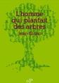 Couverture L'homme qui plantait des arbres Editions ePagine 2012