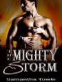 Couverture The Storm, book 1: The Mighty Storm Editions Smashwords 2012