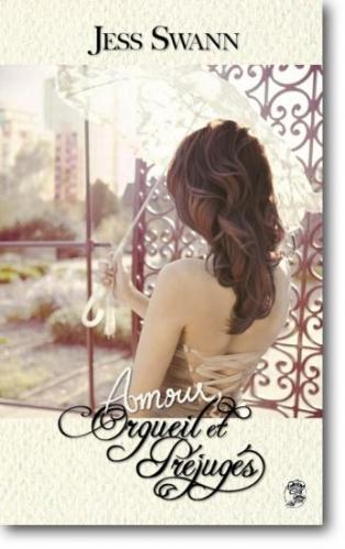 Couverture Amour, Orgueil et Préjugés