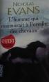 Couverture L'Homme qui murmurait à l'oreille des chevaux Editions Pocket 2012
