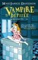 Couverture Queen Betsy, tome 10 : Vampire et dépitée Editions Milady (Bit-lit) 2013