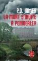 Couverture La mort s'invite à Pemberley Editions Le Livre de Poche (Policier) 2013