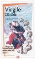 Couverture L'énéide Editions Flammarion (GF) 2011