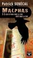 Couverture Malphas, tome 3 : Ce qui se passe dans la cave reste dans la cave Editions Alire 2013