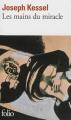Couverture Les mains du miracle Editions Folio  2013