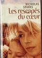 Couverture Les rescapés du coeur Editions France Loisirs (Passionnément) 2001
