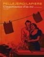 Couverture L'impertinence d'un été, tome 2 Editions Dupuis (Aire libre) 2010
