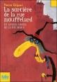 Couverture La sorcière de la rue Mouffetard et autres contes de la rue Broca Editions Folio  (Junior) 2007