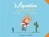 Couverture Myrmidon, tome 1 : Myrmidon au pays des Cow-boys Editions de la Gouttière 2013