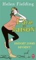Couverture Bridget Jones, tome 2 : L'Age de raison Editions J'ai Lu 2004