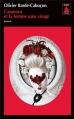 Couverture Le commissaire aux morts étranges, tome 1 : Casanova et la femme sans visage Editions Babel (Noir) 2013