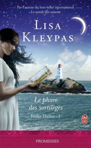Couverture Friday Harbor, tome 3 : Le phare des sortilèges