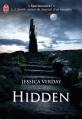 Couverture Hollow, tome 3 : Hidden Editions J'ai Lu 2013