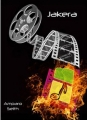Couverture Jakera, tome 1 Editions Autoédité 2013