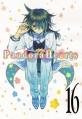 Couverture Pandora Hearts, tome 16 Editions Square enix 2011