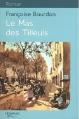 Couverture Le Mas des tilleuls Editions Feryane 2012