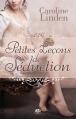 Couverture Petites leçons de séduction Editions Milady (Pemberley) 2013