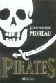 Couverture Pirates Editions Tallandier 2006