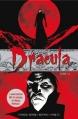 Couverture Dracula (comics), tome 1 Editions Panini (Fusion Comics) 2010