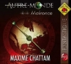 Couverture Autre-monde, tome 2 : Malronce Editions VDB 2010