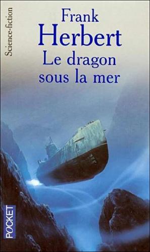 Couverture Le monstre sous la mer / Le dragon sous la mer