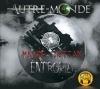Couverture Autre-monde, tome 4 : Entropia Editions VDB 2012
