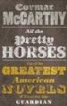 Couverture La Trilogie des confins, tome 1 : De si jolis chevaux Editions Picador 2010