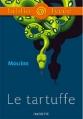 Couverture Le Tartuffe Editions Hachette (Biblio lycée) 2009