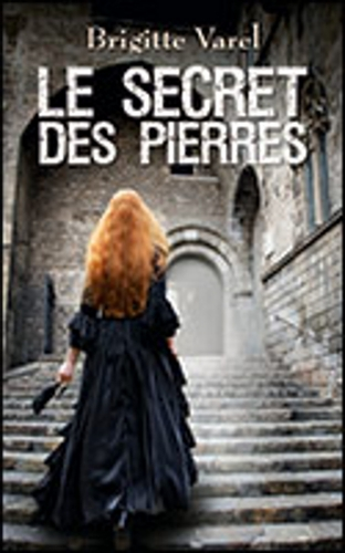 Couverture Le Secret des Pierres
