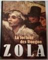 Couverture La fortune des Rougon Editions France Loisirs 1990