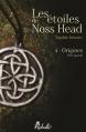 Couverture Les étoiles de Noss Head, tome 4  : Origines, partie 1 Editions Rebelle (Lune de sang) 2013