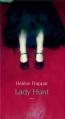 Couverture Lady Hunt Editions Actes Sud 2013