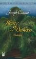 Couverture Au coeur des ténèbres / Le coeur des ténèbres Editions Dover Thrift 1990