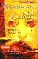 Couverture Sandman, tome 01 : Préludes et Nocturnes Editions DC Comics 2010