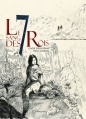 Couverture Le sang des 7 rois, tome 2 Editions L'Atalante 2013