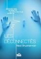 Couverture Les fragmentés, tome 2 : Les déconnectés Editions du Masque (Msk) 2013