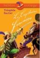 Couverture Le capitaine Fracasse, abrégé Editions Hachette (Biblio collège) 2008