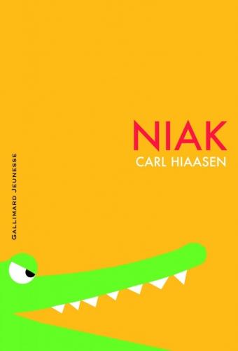 Couverture Niak