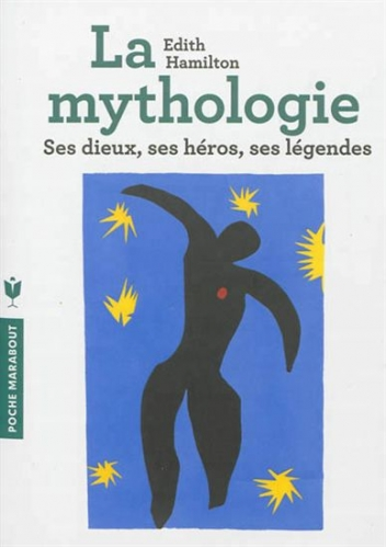 Couverture La Mythologie