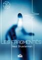 Couverture Les fragmentés, tome 1 Editions du Masque (Msk) 2013